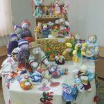 Выставка-презентация творческих работ учащихся  организаций дополнительного образования  муниципального образования Славянский район