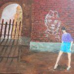 Выставка творческих работ учащихся детских художественных школ  и художественных отделений школ искусств  «Помним, чтим, гордимся»