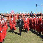 II Краевой фестиваль традиционной народной культуры «Казачья слава»