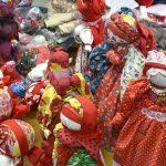 Отчет о краевом семинаре «Сохранение и популяризация аутентичных приемов в изготовлении тряпичных кукол «Куклы – воспитатели» Центра и Юга России