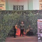 В Белоглинском районе состоялся зональный этап  IV фестиваля-конкурса «Во славу Кубани, на благо России»