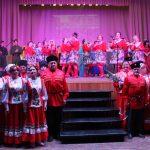 В Абинском районе состоялся зональный этап  IV фестиваля-конкурса «Во славу Кубани, на благо России»