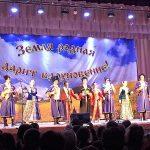 В Калининском районе состоялся зональный этап  IV фестиваля-конкурса «Во славу Кубани, на благо России»