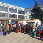 В Приморско-Ахтарском районе состоялся зональный этап  IV фестиваля-конкурса «Во славу Кубани, на благо России»