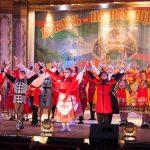 В Туапсинском районе состоялся зональный этап  IV фестиваля-конкурса «Во славу Кубани, на благо России»