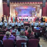 В Новокубанском районе состоялся зональный этап  IV фестиваля-конкурса «Во славу Кубани, на благо России»