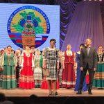В Крымском районе состоялся зональный этап IV фестиваля-конкурса «Во славу Кубани, на благо России»