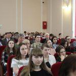 Открытый конкурс молодых исполнителей на духовых и ударных инструментах им. Ю.А. Большиянова