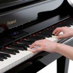 Краевой конкурс студентов и учащихся фортепианных отделений образовательных учреждений культуры и искусства