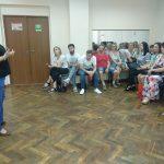 Интеграционные процессы социально-культурной деятельности и педагогики в работе хореографа