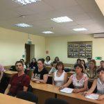 В Псебае началась пленэрная учебная практика для  преподавателей изобразительного искусства