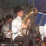 Зональные этапы краевого открытого конкурса духовых оркестров «В городском саду играет» завершены