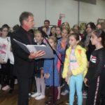 Выставка-конкурс творческих работ учащихся детских художественных школ и художественных отделений школ искусств Краснодарского края