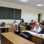 Отчет о курсах повышения квалификации по дополнительной профессиональной программе
