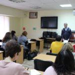 Семинар по итогам мониторинга официальных сайтов учреждений дополнительного образования Краснодарского края: проблемы, пути решения