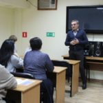 Курсы повышения квалификации по дополнительной профессиональной программе «Социокультурное проектирование деятельности»