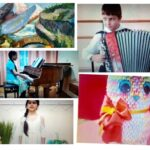 Краевой фестиваль художественного творчества  детей-инвалидов