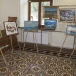 Краевая выставка изобразительного искусства художников Краснодарского края